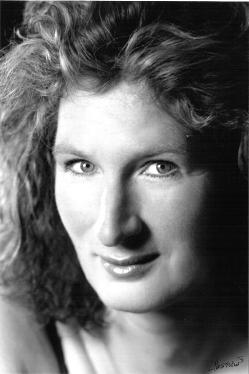 Silke Marchfeld